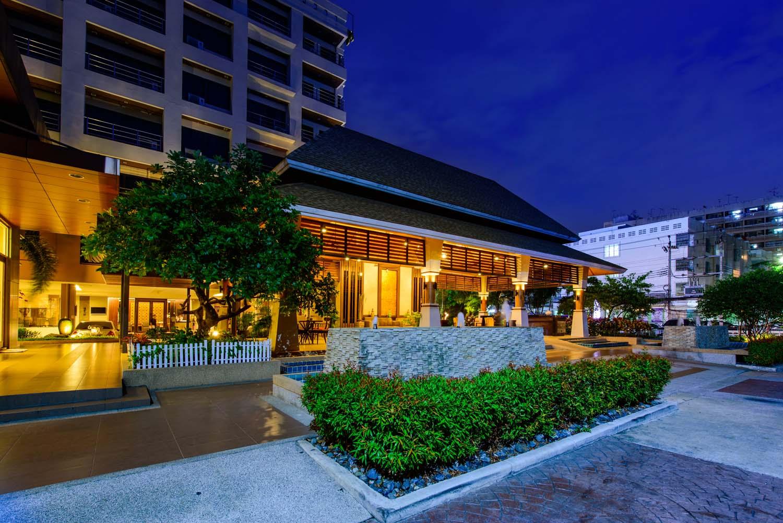 Mida Airport Hotel Bangkok