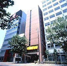 City Route Hotel Osaka
