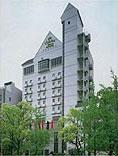 Schon Belle Court Osaka(Holiday Inn Express Osaka)