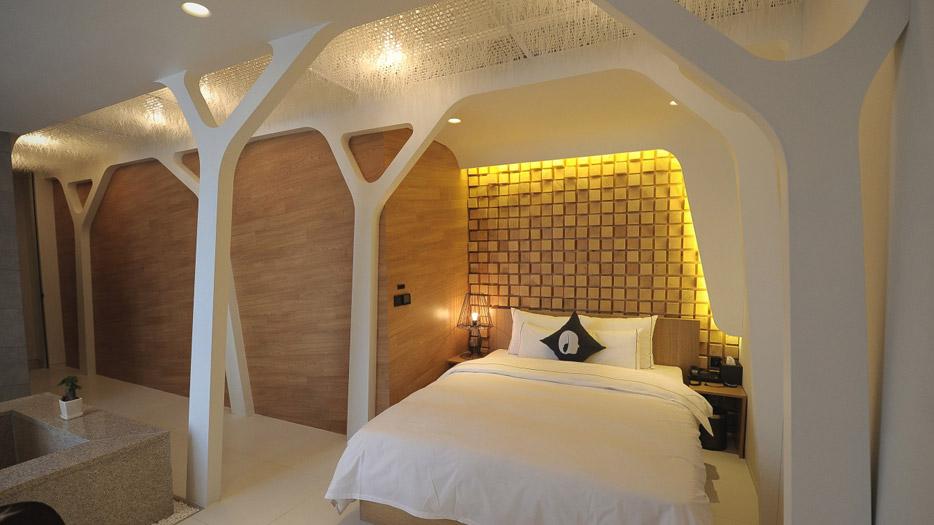 โรงแรมเดอะ ดีไซน์เนอร์ จองโน