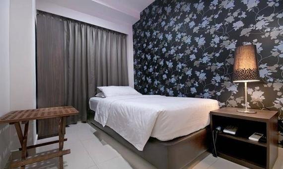 Tresor Tavern Hotel Singapore