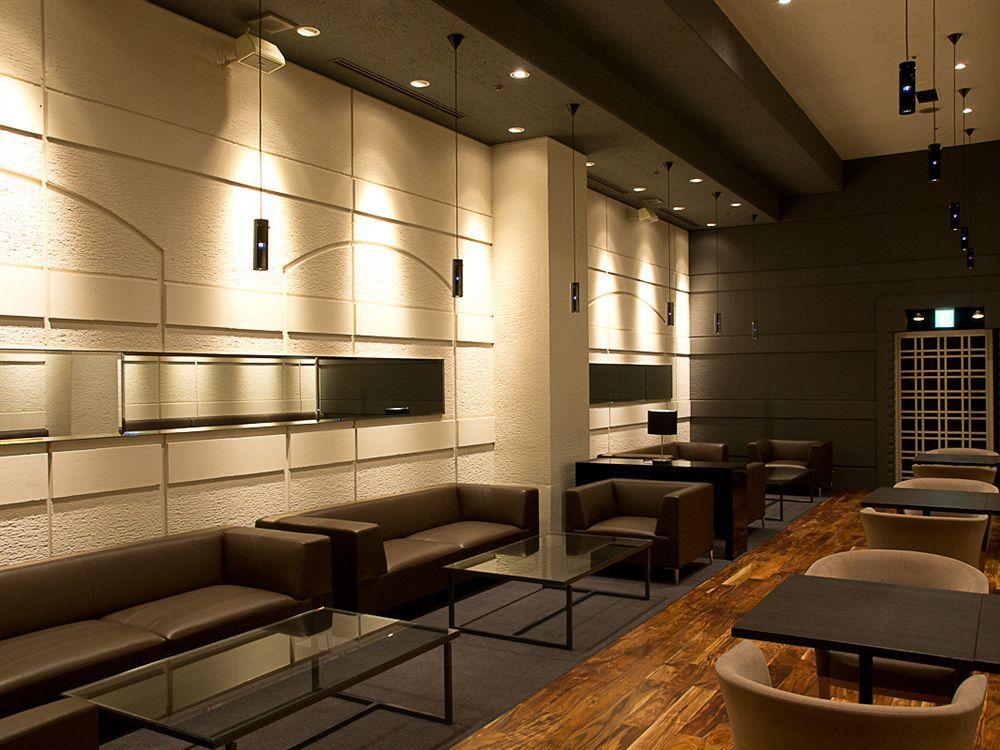 Shinjuku Washington Hotel Annex Building