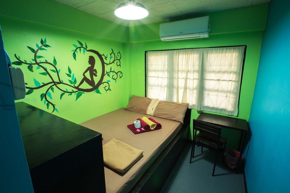 Lanna Guest House