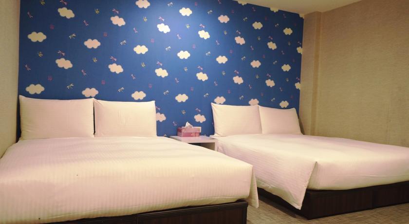 Ximen Taipei.DreamHouse