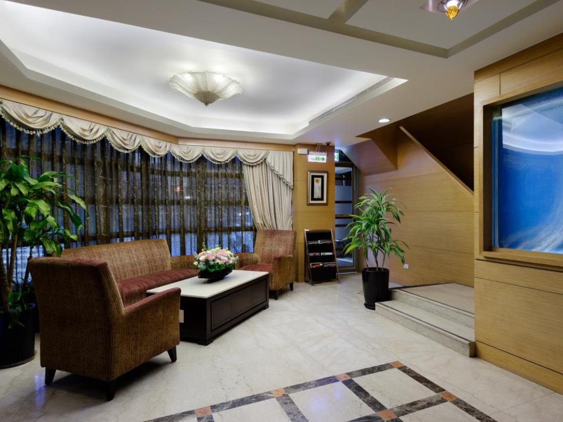 Neichiang Hotel