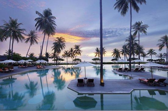 Tanao Sri Resort and Spa
