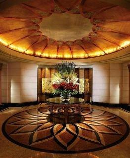 โรงแรม โฟร์ซีซั่น สิงค์โปร์