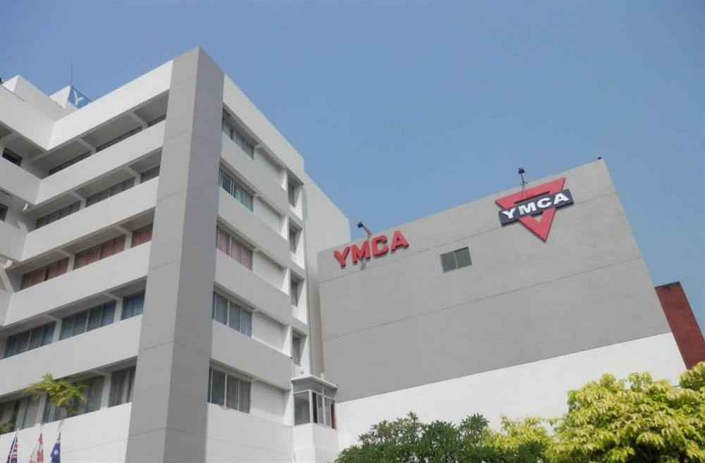 โรงแรมวาย เอ็ม ซี เอ อินเตอร์เนชั่นแนล