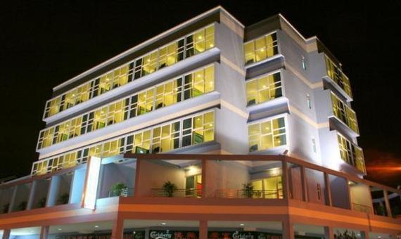 โรงแรม 81 เอเลแกนซ์