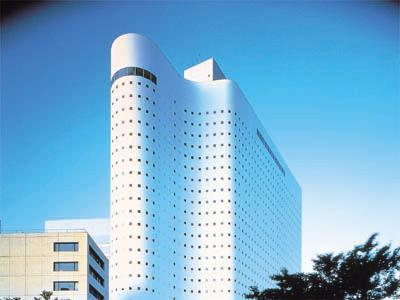 Shinjuku Washington Hotel Main Building