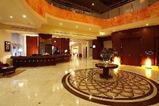 Tunis Grand Hotel