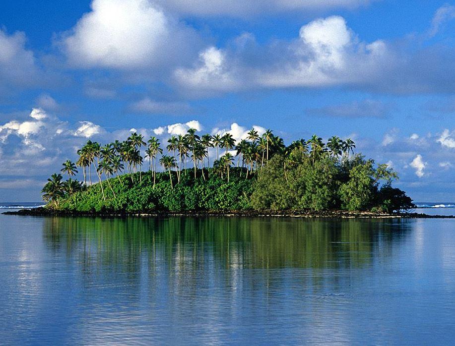 หมู่เกาะคุก