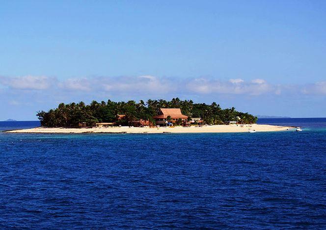 Îles Fidji